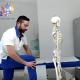 Osteopata Teramo Ginocchio