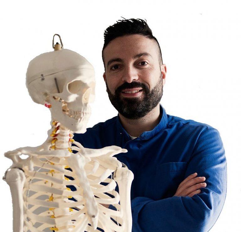 Osteopata Teramo: Chi Sono e Cosa Cura L'Osteopatia